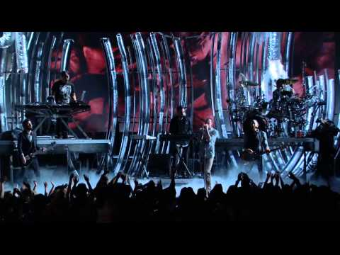 Linkin Park - Burn It Down (Billboard Music Awards 2012) HD