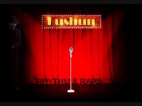 Fushun - Speechless (Prod. by Apollo Brown)