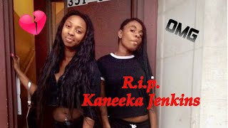 Kaneeka Jenkins| 19 yr old girl found dead in a freezer| Let