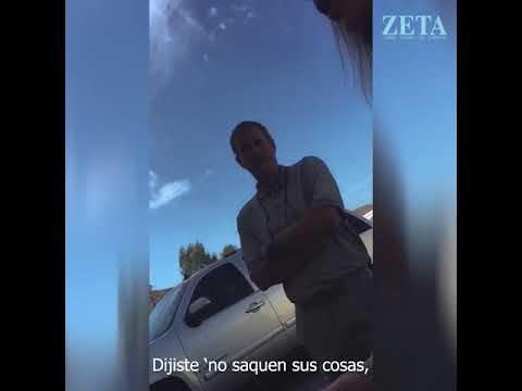 Funcionario de Ensenada denunciado por fraude