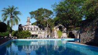 Hotel Hacienda Cocoyoc, Morelos MÉXICO