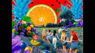 Red Velvet (레드벨벳) - You Better Know [AUDIO - The Red Summer]