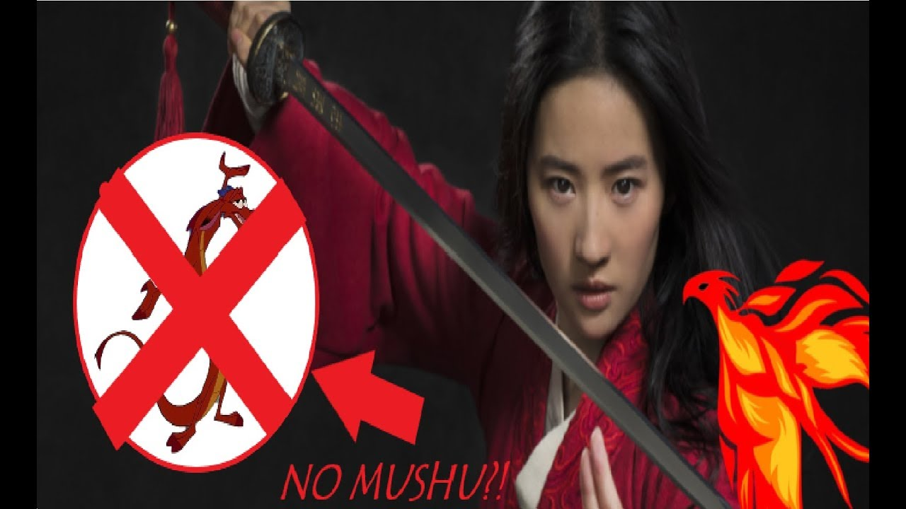 Why Changes Have Been Made In Mulan 2020 Disney S Live Action Mulan Youtube