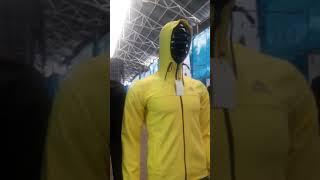 Видео Спортивные костюмы оптом производство Киргизия