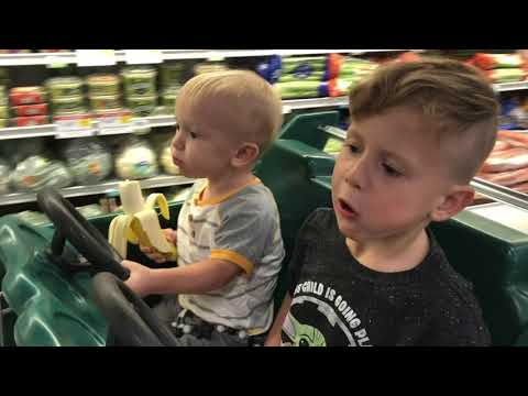 How to: Digital coupon trip at Publix 9/1. Easy, simple deals for beginners.
