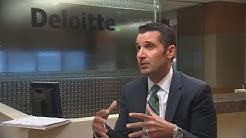 RAW INTERVIEW: Jonas McCormick, managing partner of Arizona's Deloitte office