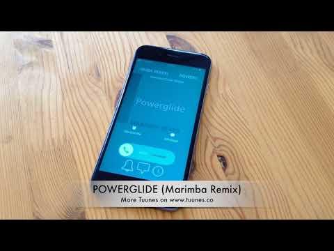 Powerglide Ringtone - Rae Sremmurd, Swae Lee feat. Jucy J Tribute Marimba Remix Ringtone Download