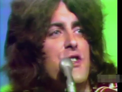 Tommy James - Crystal Blue Persuasion - 1971