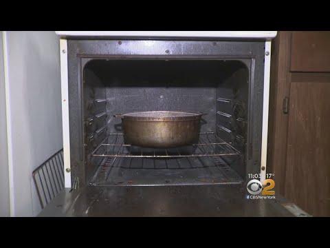 Bronx NYCHA Residents Struggle Through Cold Snap