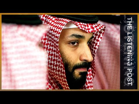 🇸🇦 Saudi Arabia's war on journalism | The Listening Post (Lead)
