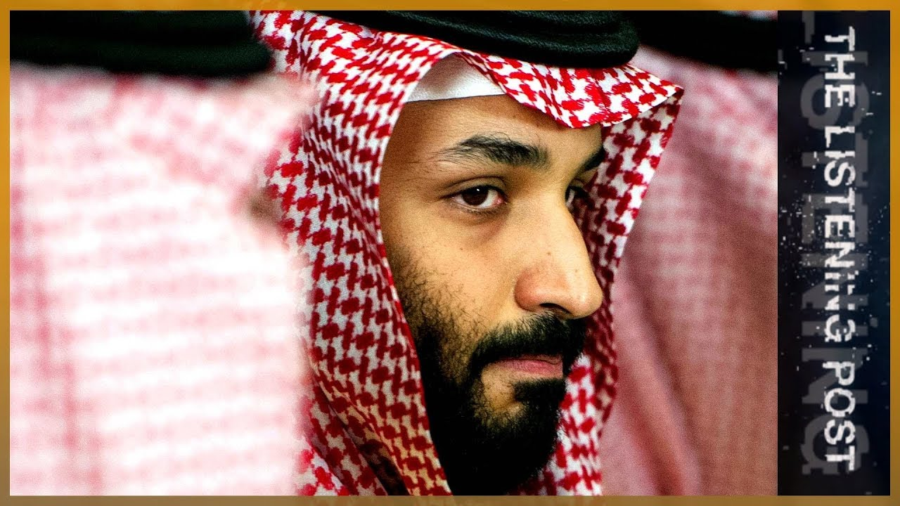 Saudi Arabia's war on journalism | The Listening Post (Lead)