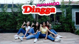 마마무 (MAMAMOO) - 딩가딩가 (Dingga) | Dance Cover by REVOLT