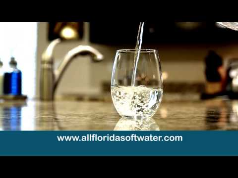 Jacksonville Water Softeners - North Florida's Leader All Florida Soft Water