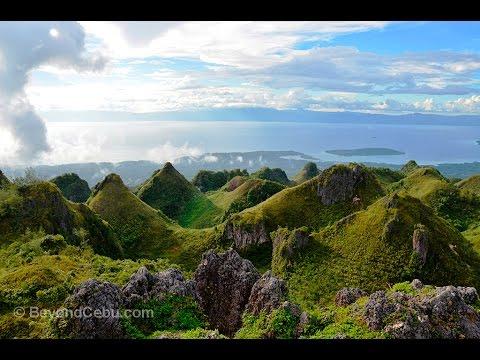 Osmena Peak and Guide to Dalaguete Cebu