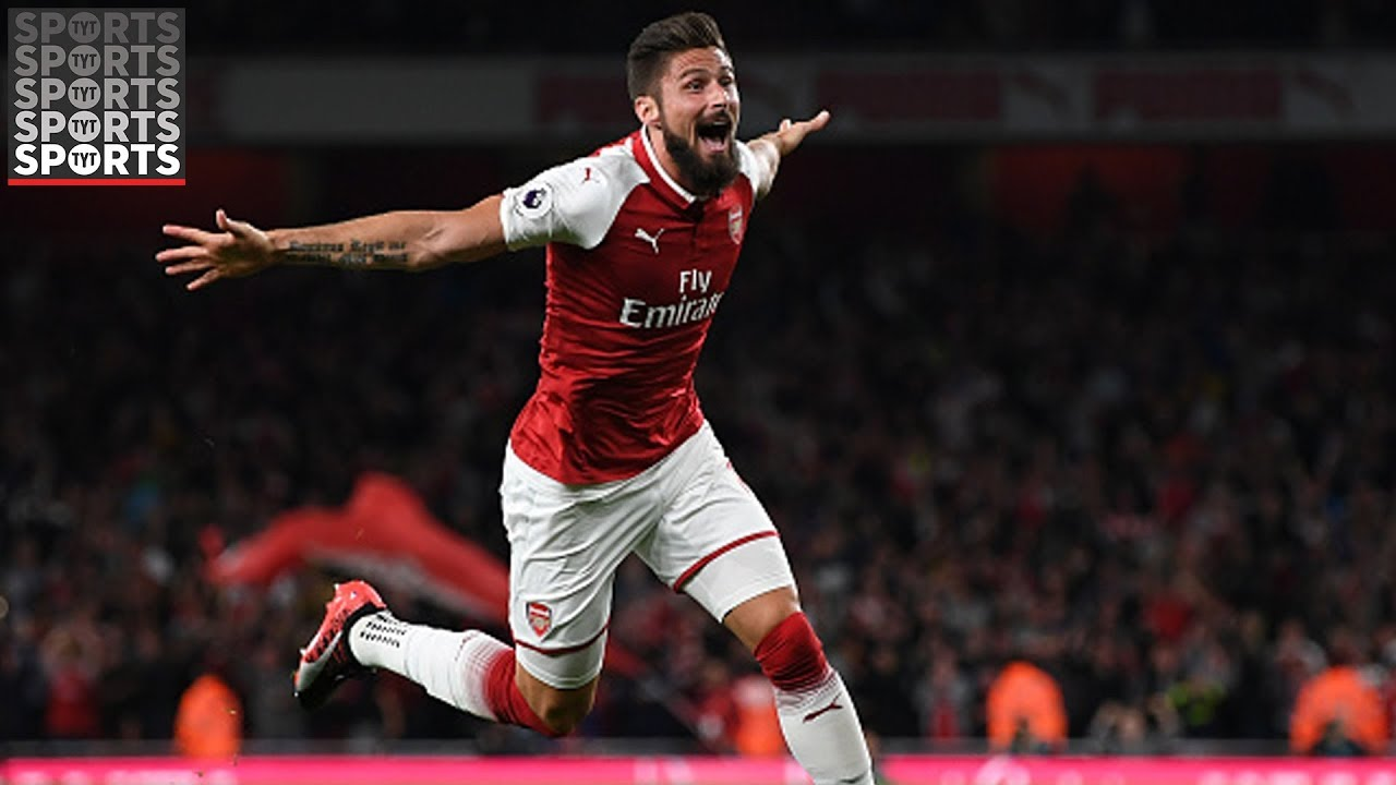 Arsenal Tops Leicester City in Premier League Opener