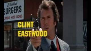 Dirty Harry (1971) - Trailer