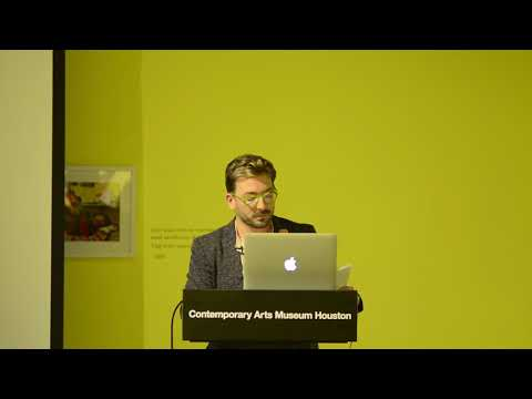 Talk   Andy Campbell: In Praise of the Blatant Image