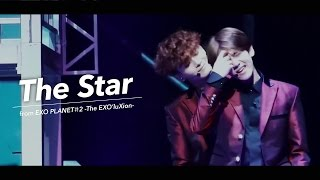[LIVE] EXO「The Star」Special Edit. from EXO PLANET#2 -The EXO'luXion-