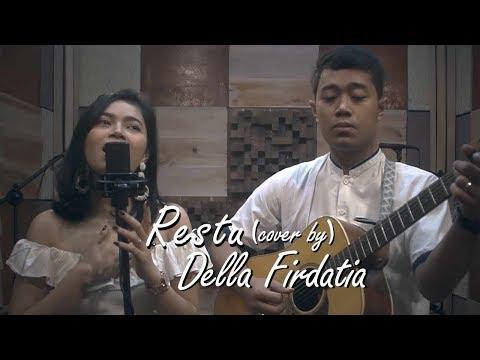 Syahrini - Restu (cover) By Della Firdatia