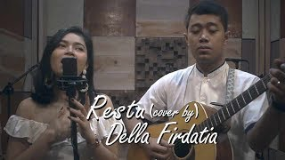 Download Syahrini - Restu (cover) by Della Firdatia Mp3