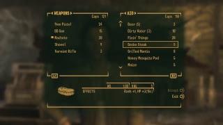 Fallout:New Vegas- Noob Version  1.0