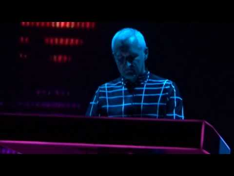 Kraftwerk Computer Love Liverpool Philharmonic