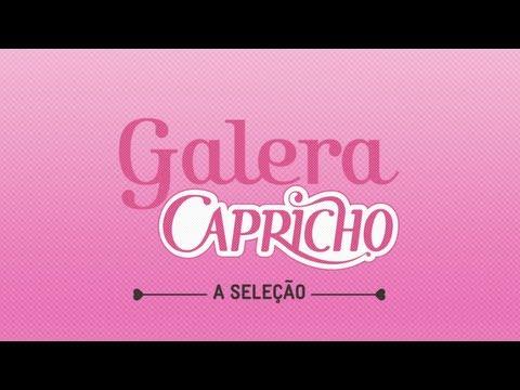 Websérie Galera Capricho - A Seleção - Episódio 1