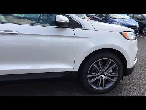 2019 Ford Edge Chantilly, Leesburg, Sterling, Manassas, Warrenton, VA C91976