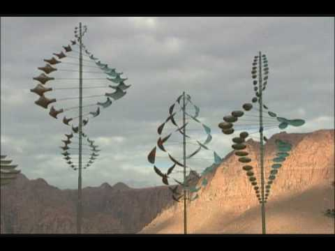 Lyman Whitaker Sculptures