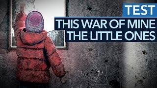 This War of Mine: The Little Ones - Test zur Konsolen-Version