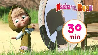 Masha and the Bear 🚿 LAUNDRY DAY 🧼 30 min ⏰ Сartoon collection 🎬