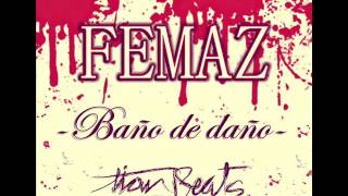 FEMAZ - YING YAN ft. Pelon & Dj Sior (Prod. Femaz)