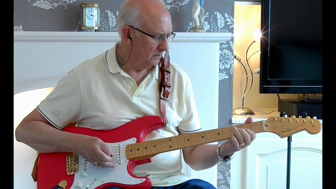 peggy-sue-buddy-holly-instrumental-cover-by-dave-monk-oldguitarmonkey