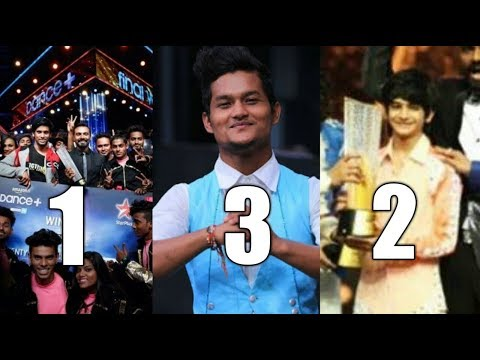 Dance Plus + season 1, 2 and 3 winners list