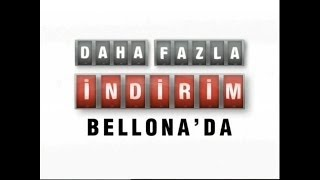 Bellona - Daha Fazla İndirim
