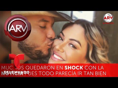 ¿Qué pensará Chiquis de esta foto de su ex con otra mujer? | Al Rojo Vivo | Telemundo