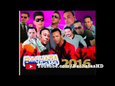 Bachata De Amor MIX 2016-2017 - Luis Vargas, Elvis Martinez, Zacarias Ferreira, Anthony Santos