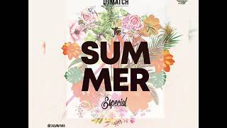 14.The Special Summer 2018 by DJ MATCH