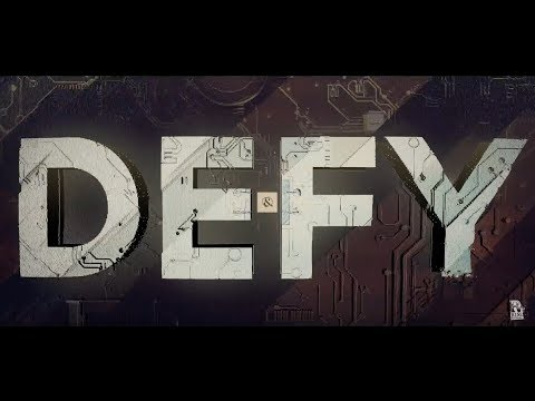 Of Mice & Men - Defy (Official Lyric Video)