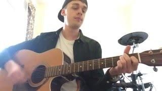 Dan Robinson - Get Low (Cover)