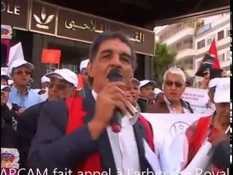 Le génocide commis par le crédit agricole du maroc