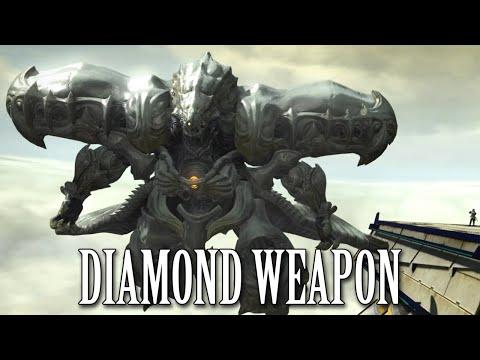 FFXIV OST Diamond Weapon Theme