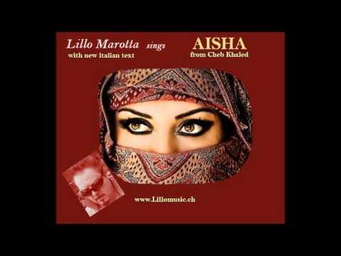AISHA - italian