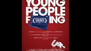 Young People Fucking YPF Trailer