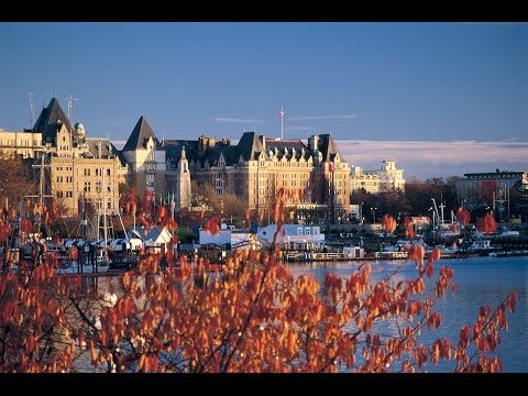 Victoria | British Columbia  | World Travel Studio