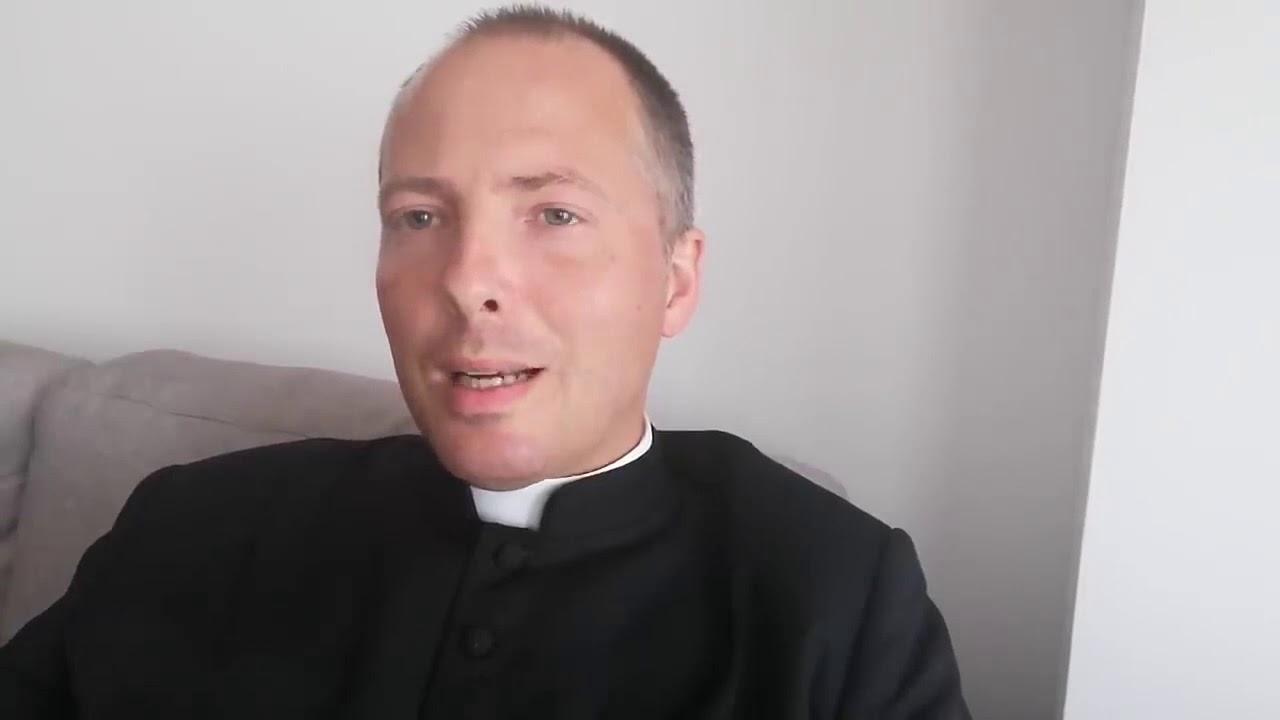 Finais dos tempos - Padre Duarte Lara - Exorcista