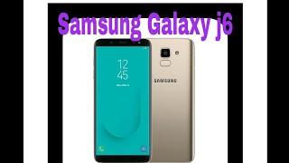Samsung Galaxy j6 4GB Ram 64GB Memory  full detail 2018 21june