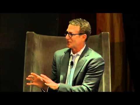 Bruce Richards, Co-Managing Partner & CEO, Marathon Asset Ma