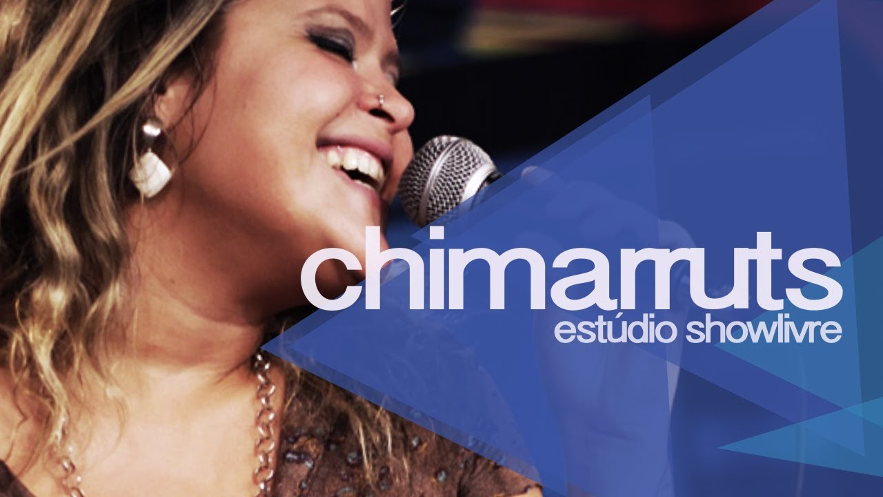 o cd de chimarruts 2011