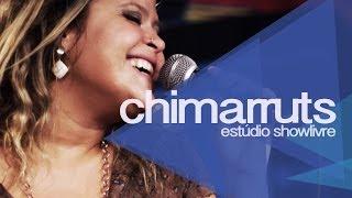 """Pra ela"" - Chimarruts no Estúdio Showlivre 2011"